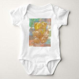 Fluffy Bear Teddy Bear CricketDiane Art T-shirts