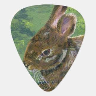 Fluffy Bunny Pick