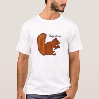 Fluffy but evil... T-Shirt
