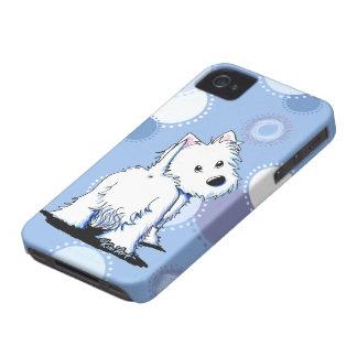 Fluffy Butt Phone Case