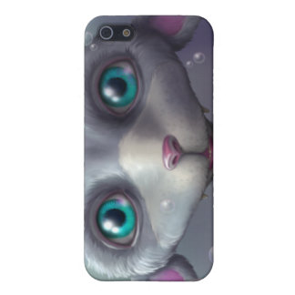Fluffy Cases For iPhone 5