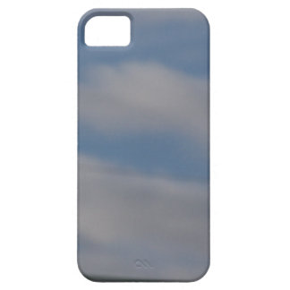 Fluffy Cloud I  Phone Case iPhone 5 Cover