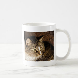 Fluffy Coffee Mug