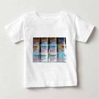 Fluffy Cotton Candy T Shirt