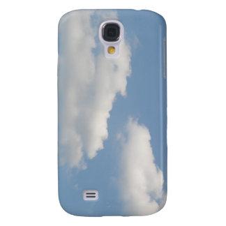 Fluffy Cumulus Clouds  Galaxy S4 Covers