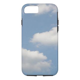 Fluffy Cumulus Clouds iPhone 7 case
