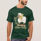 Fluffy Ewes T-Shirt