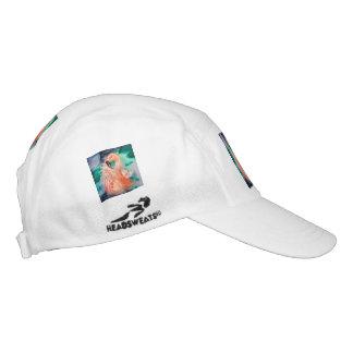 Fluffy Flamingo Headsweats Hat