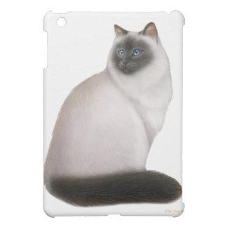Fluffy Himalayan Cat Speck Case iPad Mini Case