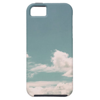 Fluffy iPhone SE/5/5s Case