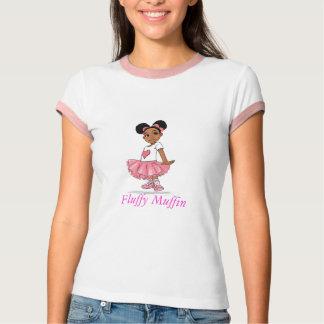 Fluffy Muffin Cartoon, Fluffy Muffin Shirt