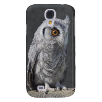Fluffy Owlet iPhone 3 Speck Case