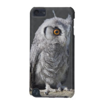 Fluffy Owlet iPod Touch Speck Case