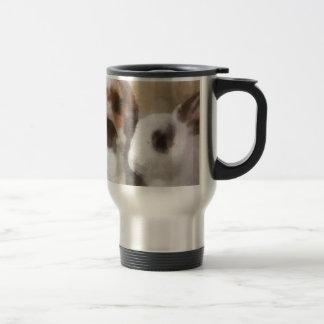 Fluffy Pals Travel Mug