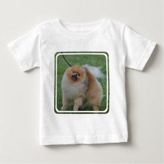 Fluffy Pomeranian T-shirts