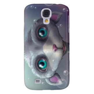 Fluffy Samsung Galaxy S4 Cover