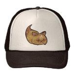 Fluffy Toon Kitty Hat Hats