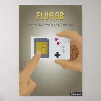 Flug Mobile Print