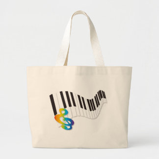 Flügel Canvas Bag