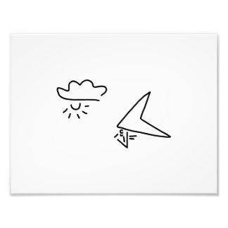 flugsport drachenflieger aviador dragón fotografía