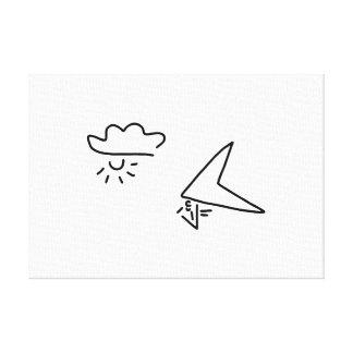 flugsport drachenflieger aviador dragón