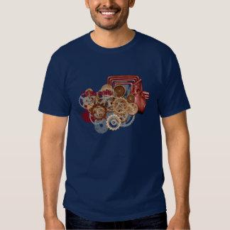 Fluid Mechanics Shirt