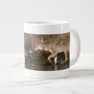 Fluid Motion 20 Oz Large Ceramic Coffee Mug