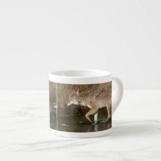Fluid Motion Espresso Cup