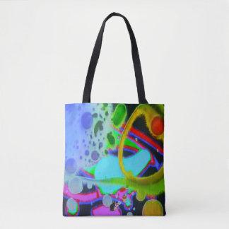 Fluid Repose Tote Bag