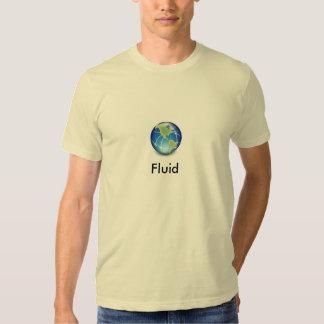 Fluid Tee Shirt