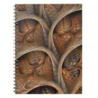 Fluidity Notebook