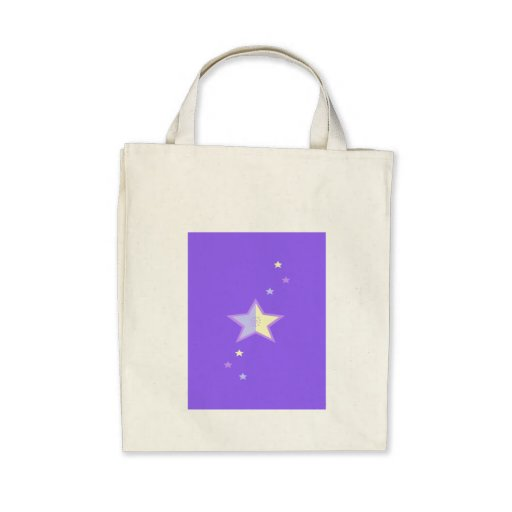 Fluir la estrella bolsa