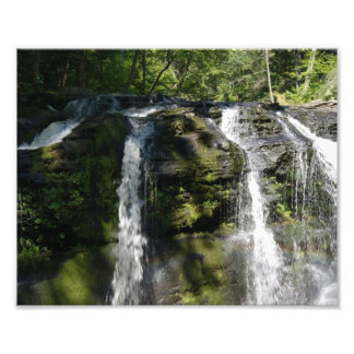 Fluir las aguas impresiones fotográficas