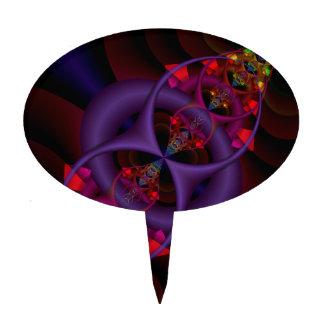 Flujo-condensador Figuras De Tarta