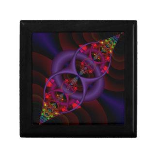 Flujo-condensador Caja De Joyas