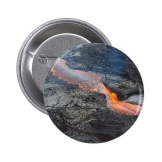 Flujo de lava de Kilauea Pins