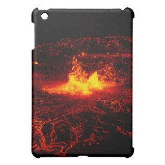Flujo de lava hawaiano