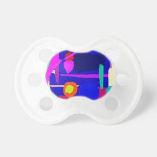 Flujo estático de la bici del automóvil de las car chupetes de bebé