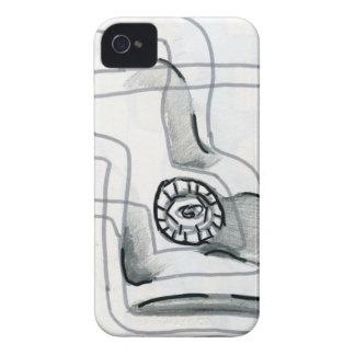 Flujo Funda Para iPhone 4 De Case-Mate
