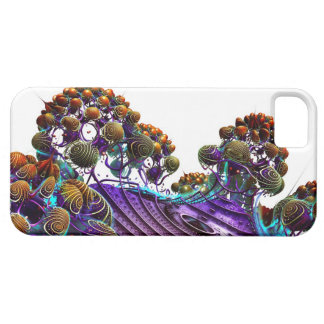 FLUJO FUNDA PARA iPhone 5 BARELY THERE