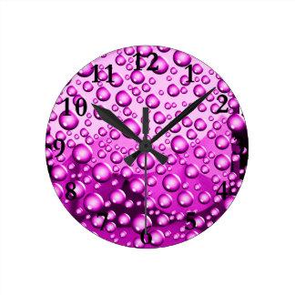 Flujos del amor, Purle_ Reloj