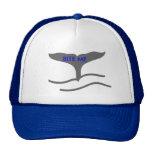 Fluke Mesh Hat