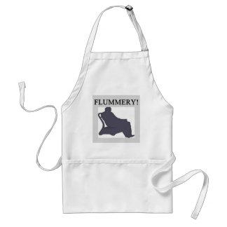 flummery apron