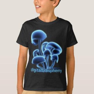 Fluorescence_T_K T-Shirt