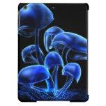 Fluorescencia (aire del iPad)