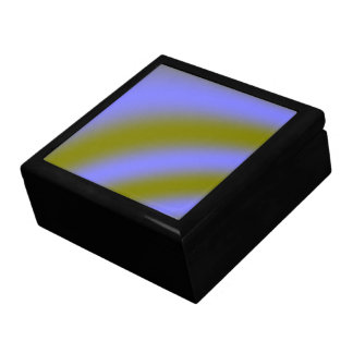 Fluorescent Clouds Gift Box