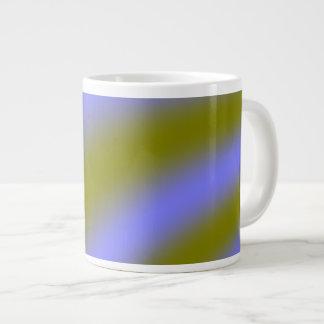 Fluorescent Clouds Mug