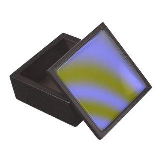 Fluorescent Clouds Premium Gift Box