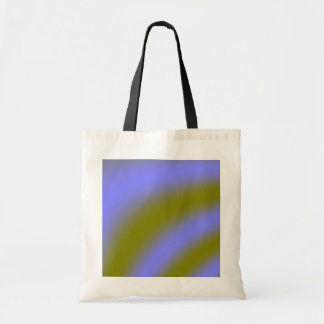 Fluorescent Clouds Tote Bag