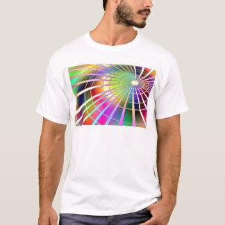 fluorescent image T-Shirt